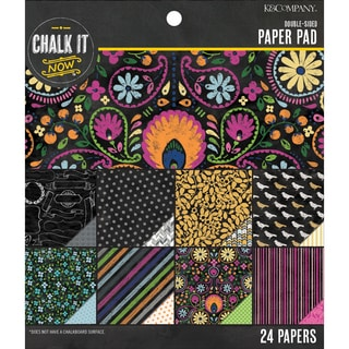 Chalk It Now Paper Pad