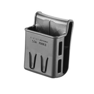 FAB Defense On-Belt Polymer Magazine Pouch for 5.56 Mags
