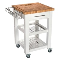 Clear Butcher Blocks