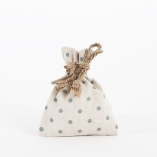 Dotted Design Gift and Bottle Bags - set of 6 (3 options available)