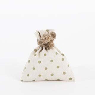 Dotted Design Gift and Bottle Bags - set of 6 (More options available)