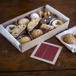 Link to All Occasion Gluten-Free Italian Gourmet Cookies Similar Items in Gourmet Food Baskets