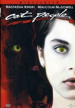 Cat People (DVD)