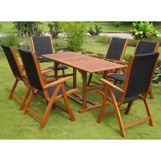 Vinyl Patio Furniture Outdoor Seating Amp Dining For Less