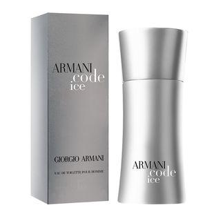 Giorgio Armani Armani Code Ice Men's 2.5-ounce Eau de Toilette Spray