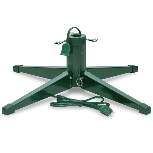 RS-2 Revolving Christmas Tree Stand