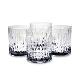 Reed and Barton Soho Double Old Fashion (Set of 4)|https://ak1.ostkcdn.com/images/products/9630141/P16815666.jpg?impolicy=medium
