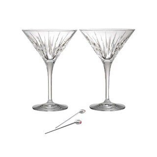 Soho Martini Glass (Set of 2)
