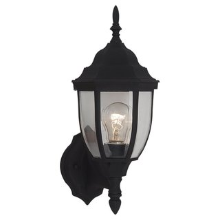 Sea Gull Lighting Bakersville One Light Outdoor Wall Lantern