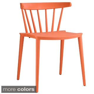 Modway Modern Spindle Dining Chair