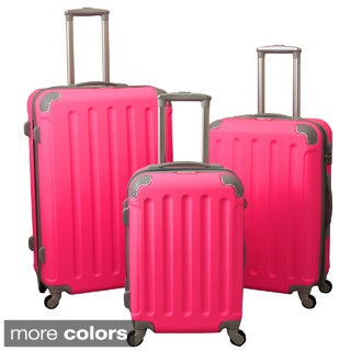 Pink Luggage Sets - Shop The Best Deals For Apr 2017