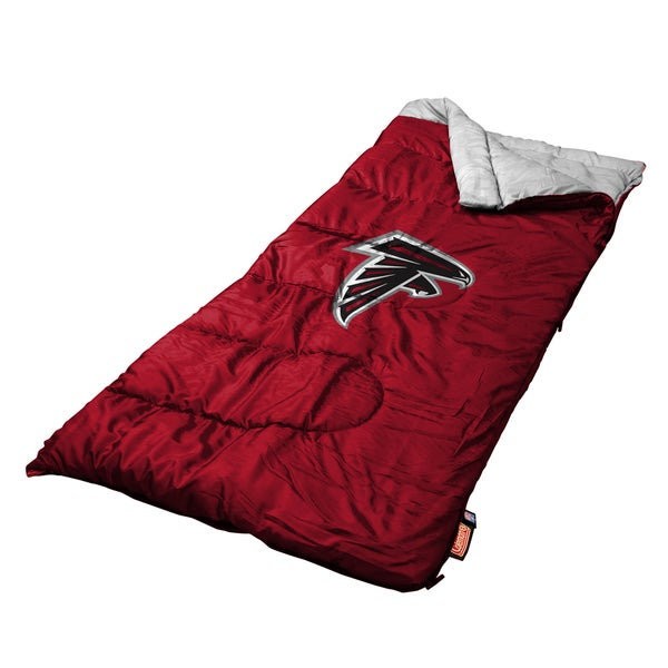 Coleman NFL Atlanta Falcons Sleeping Bag