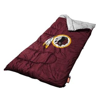 Coleman NFL Washington Redskins Sleeping Bag