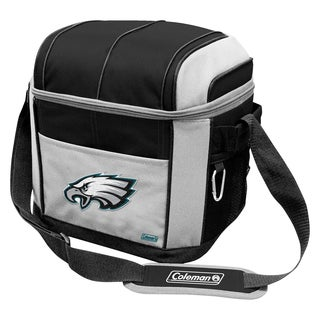 Coleman NFL Philadelphia Eagles Soft Sided 24 Can Cooler