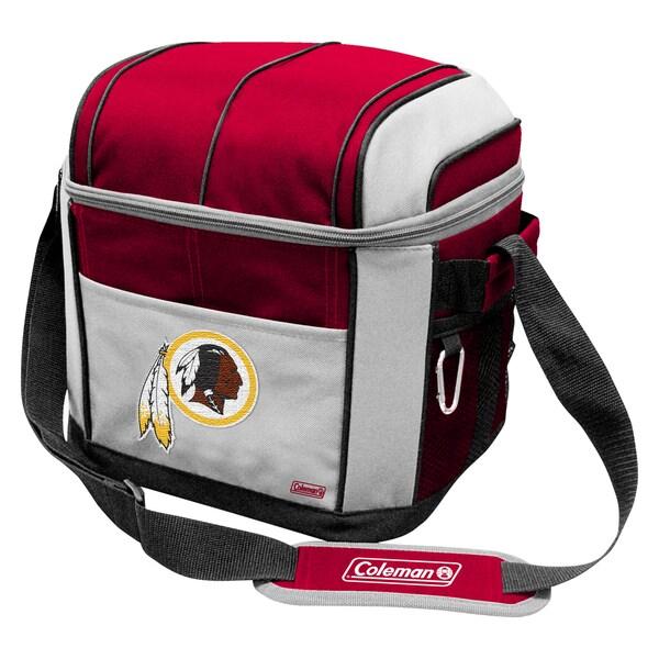 Coleman NFL Washington Redskins Soft Sided 24 Can Cooler