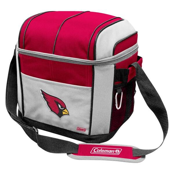 Coleman NFL Arizona Cardinals Soft Sided 24 Can Cooler