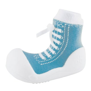 Attipas Infant Sky Blue Sneaker Style Shoes