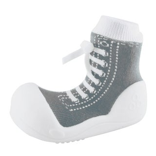 Attipas Infant Grey Sneaker Style Shoes
