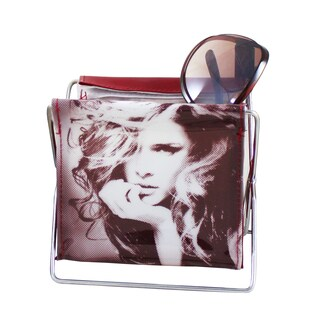 Jacki Design Burgundy Small Accessory Holder (2 options available)