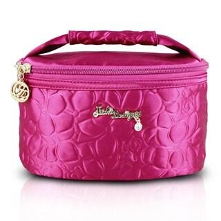 Jacki Design Royal Blossom Beauty Bag