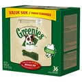 Greenies Canine Dental Chew Treats