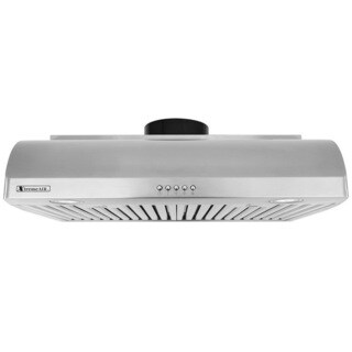 XtremeAir Ultra Series 30-inch Under Cabinet Hood