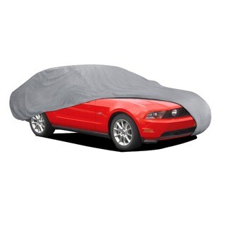 BDK Indoor Sun and UV Proof Car Cover (5 options available)