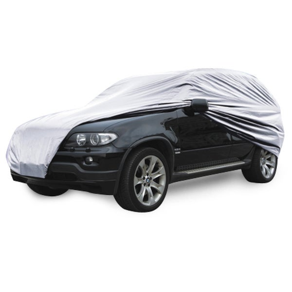 BDK Indoor SUV Truck Van Cover - Sun and UV proof
