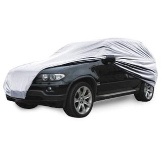 BDK Indoor SUV Truck Van Cover - Sun and UV proof