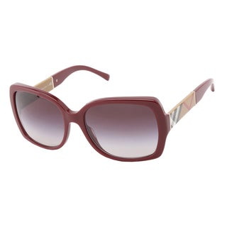 Burberry Women's 'BE 4160 34038G' Sunglasses