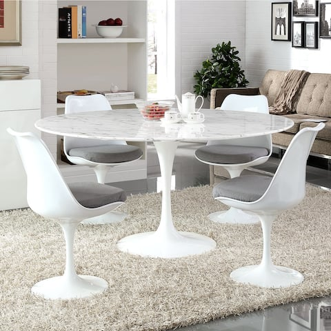 Terrific Buy Marble Kitchen Dining Room Tables Online At Overstock Home Interior And Landscaping Ologienasavecom