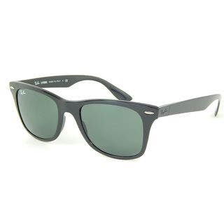 Ray-Ban Unisex RB4195 Liteforce 601/71 Black Wayfarer Plastic Sunglasses|https://ak1.ostkcdn.com/images/products/9632856/P16818072.jpg?impolicy=medium