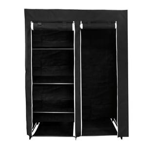 48-Inch Portable Closet