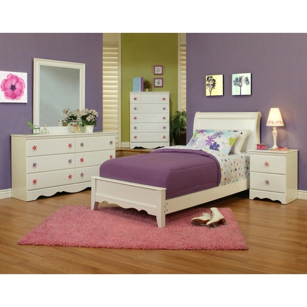 sandberg furniture dulce bedroom set free shipping today overstock