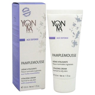 Yonka Age Defense Pamplemousse Vitalizing 1.73-ounce Cream