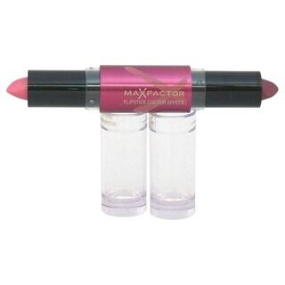 Max Factor Flipstick Colour Effect # 20 Mosaic Mauve Lipstick