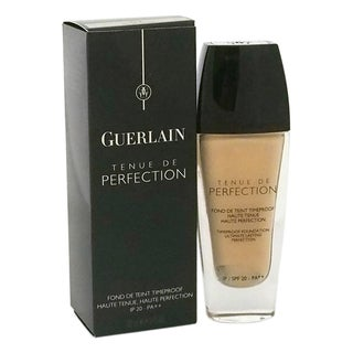 Tenue De Perfection Timeproof Foundation SPF 20 # 02 Beige Clair by Guerlain for Women 1-ounce Foundation