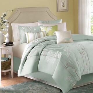 Madison Park Athena 7-piece King Size Comforter Set (As Is Item)