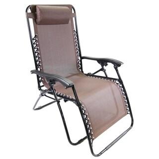 Jordan Manufacturing XL Zero Gravity Chair