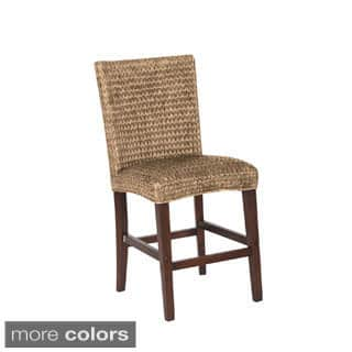 Tiki Beach Counter Height Chairs (Set of 2)|https://ak1.ostkcdn.com/images/products/9633281/P16818401.jpg?impolicy=medium