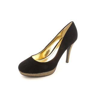 Style & Co Women's 'Alia' Velvet Dress Shoes