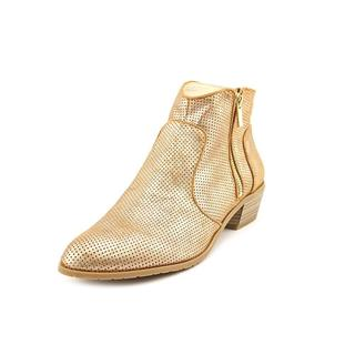 INC International Concepts Women's 'Carsone' Regular Suede Boots