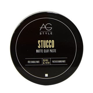 AG Stucco 2.5-ounce Matte Paste
