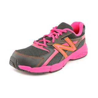 New Balance Girl (Youth) 'KJ513' Basic Textile Athletic Shoe