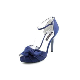 Nina Women's 'Electra' Basic Textile Dress Shoes