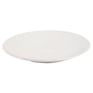Diamond Design Plate (set of 4)