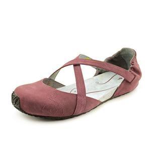 Ahnu Women's 'Karma' Man-Made Casual Shoes