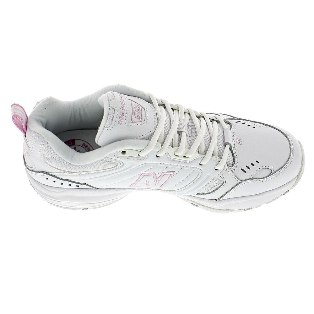 grande vente a4acd 1d17b New Balance Women's '621' Leather Athletic Shoe - Narrow