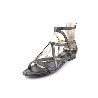 Marc Fisher Women's 'Bambi' Patent Sandals
