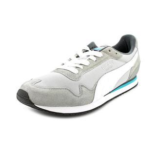 Puma Men's 'Cabana Mesh Sport' Mesh Athletic Shoe